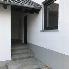 Haustüre