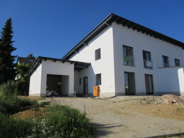 Bekannt Doppelhaus mit Pultdach in Pfarrkirchen - verkauft! - Denkmayr AL47