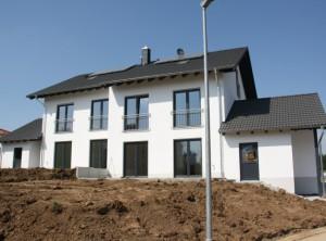 Doppelhaus in Pfarrkirchen – verkauft