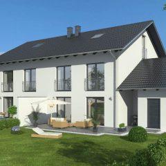 Doppelhaus Eggenfelden