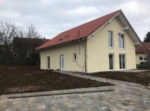 Einfamilienhaus in Bad Birnbach